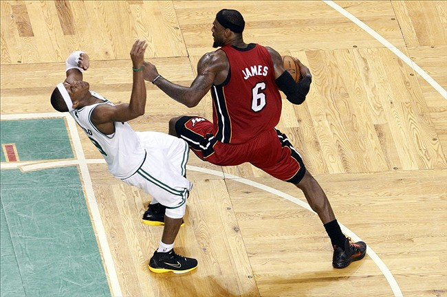 2012 Eastern Conference Finals Miami Heat Force Game 7 Topple The Boston Celtics 98 79 Sir Charles In Charge A General Nba Fan Site News Blogs Opinion And More