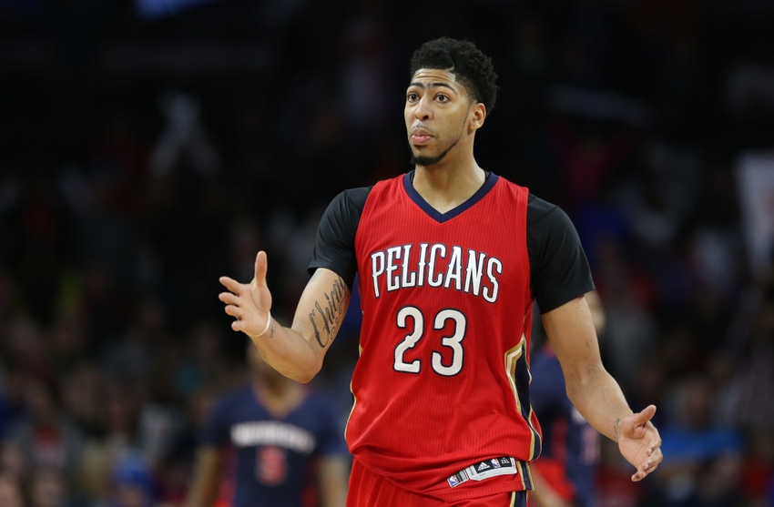 New Orleans Pelicans How Anthony Davis Lost 24 Million
