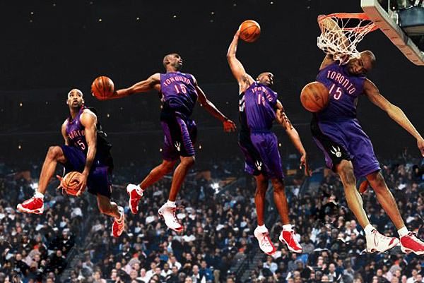 d6e9acce26f9 NBA All-Star 2013  The 10 Greatest Dunks In NBA Slam Dunk Contest History