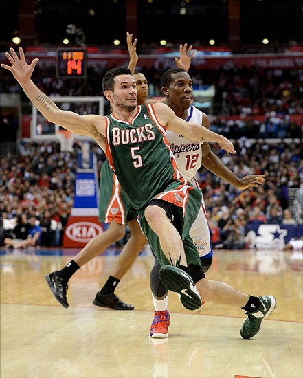Nuggets X Clippers: NBA Trade: Clippers Acquire J.J. Redick, Suns Acquire Eric