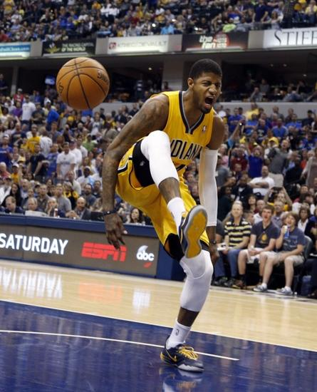 Denver Nuggets On Hulu: 2014 NBA Playoffs: Previewing The Indiana Pacers