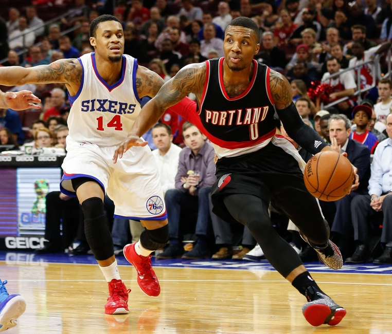 NBA Player Rankings: Top 10 Point Guards In The NBA