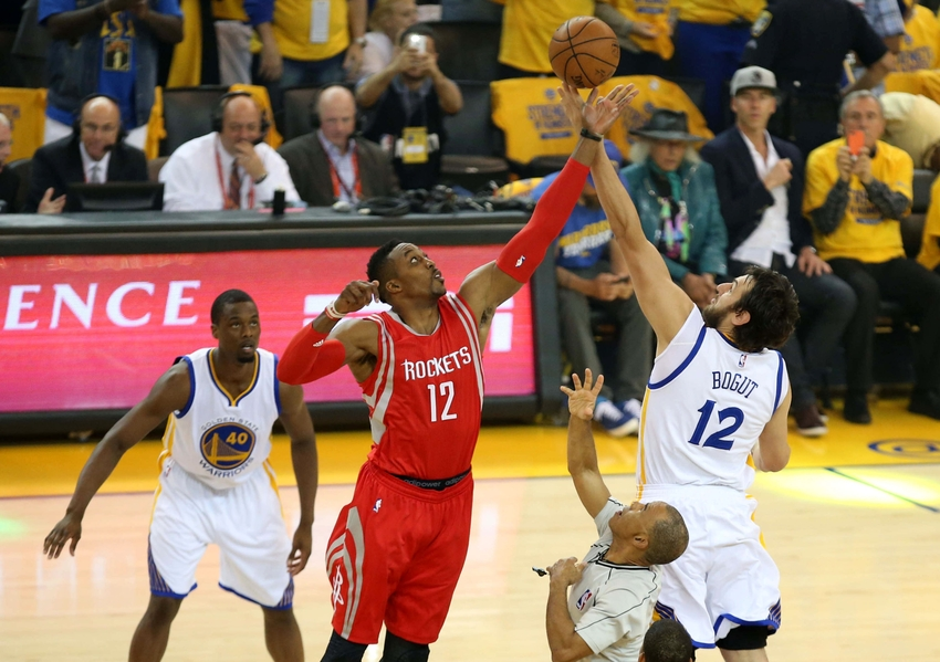 3381869805aa Houston Rockets  Five Keys To Winning Game 2 vs Golden State - Page 2
