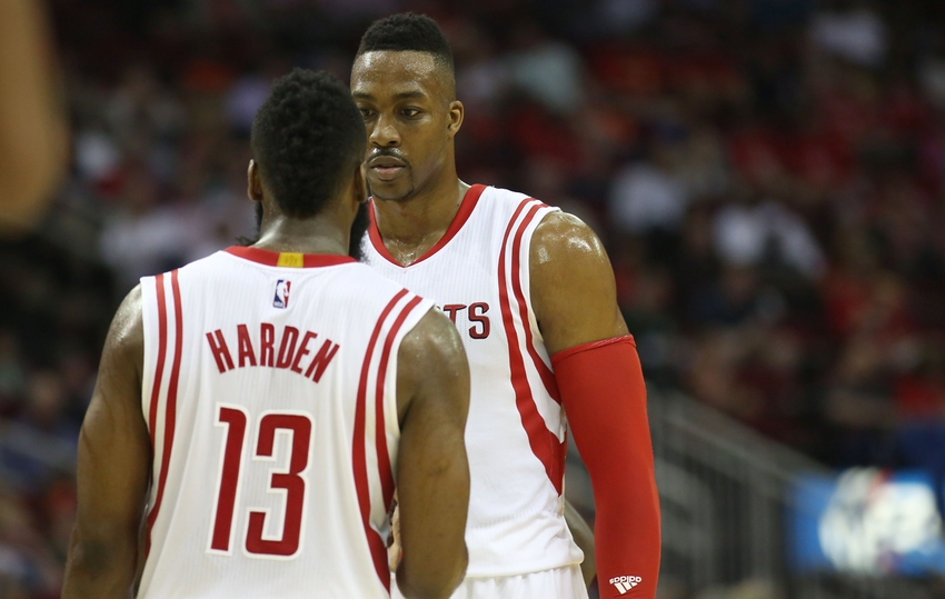 f44d366b3ae Houston Rockets  2015-16 Season Outlook And Preview