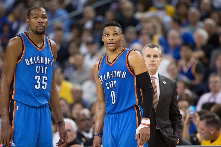 0fd2522ca60c Oklahoma City Thunder Playoff Preview  The Best Kept Secret Out West