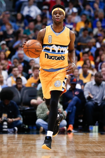 the best attitude cb3fd f7bf8 NBA: Ranking The Top 10 Team Jerseys In The Association ...