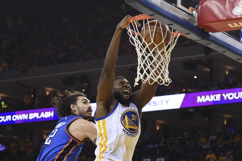 size 40 3aeb2 ad5dc Golden State Warriors vs Oklahoma City Thunder  Three Takeaways From Game 2