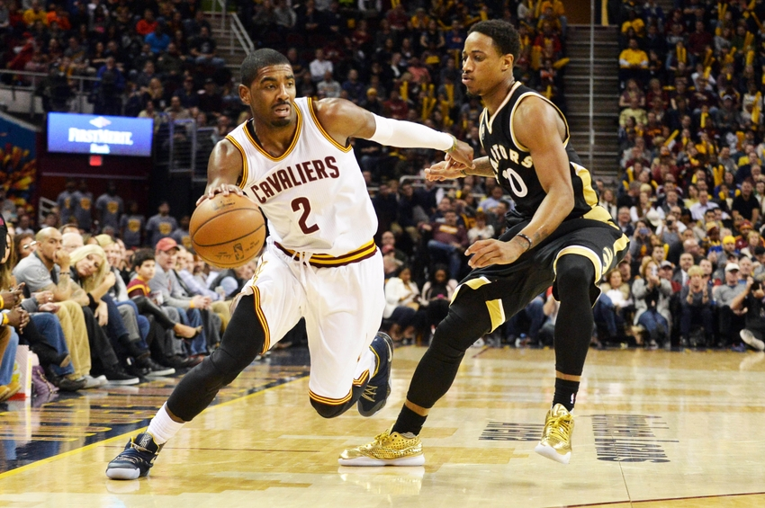 70793ec5842 Cleveland Cavaliers vs Toronto Raptors  Three Keys And A Prediction ...