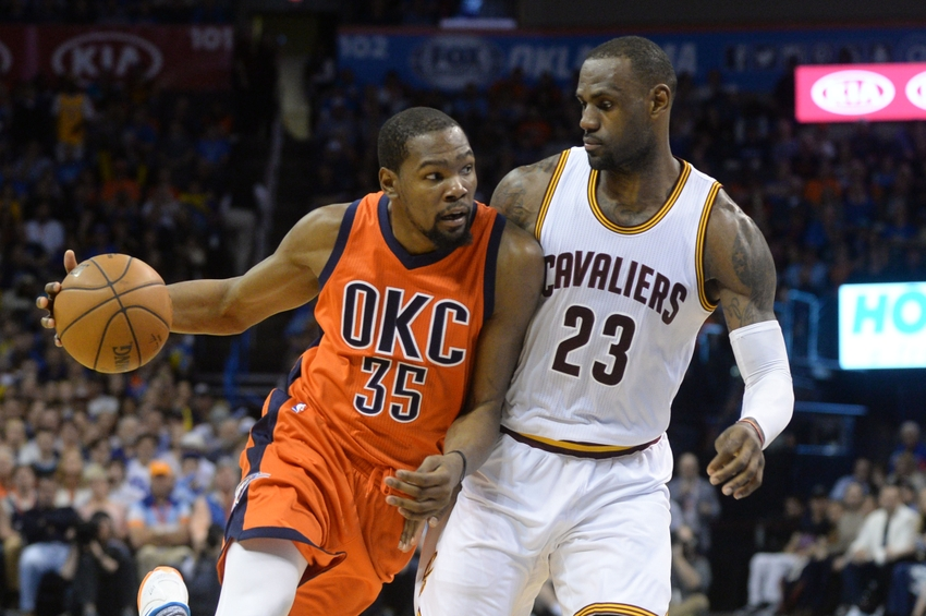 huge discount a2834 31976 NBA  Ranking The Top 7 Free Agent Small Forwards