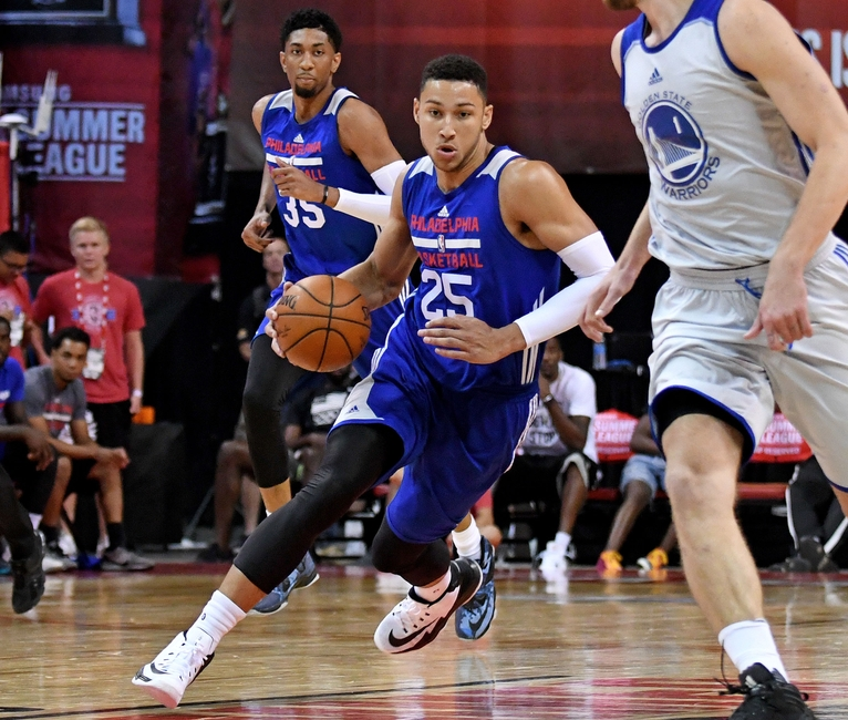 Philadelphia 76ers: Good, Bad And Ugly From The 2016 NBA