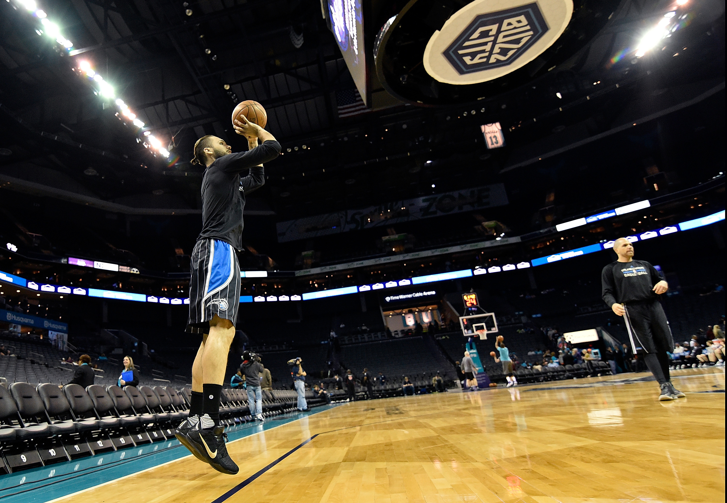 Jimmy Butler urges Timberwolves not to get complacent after loss to Magic
