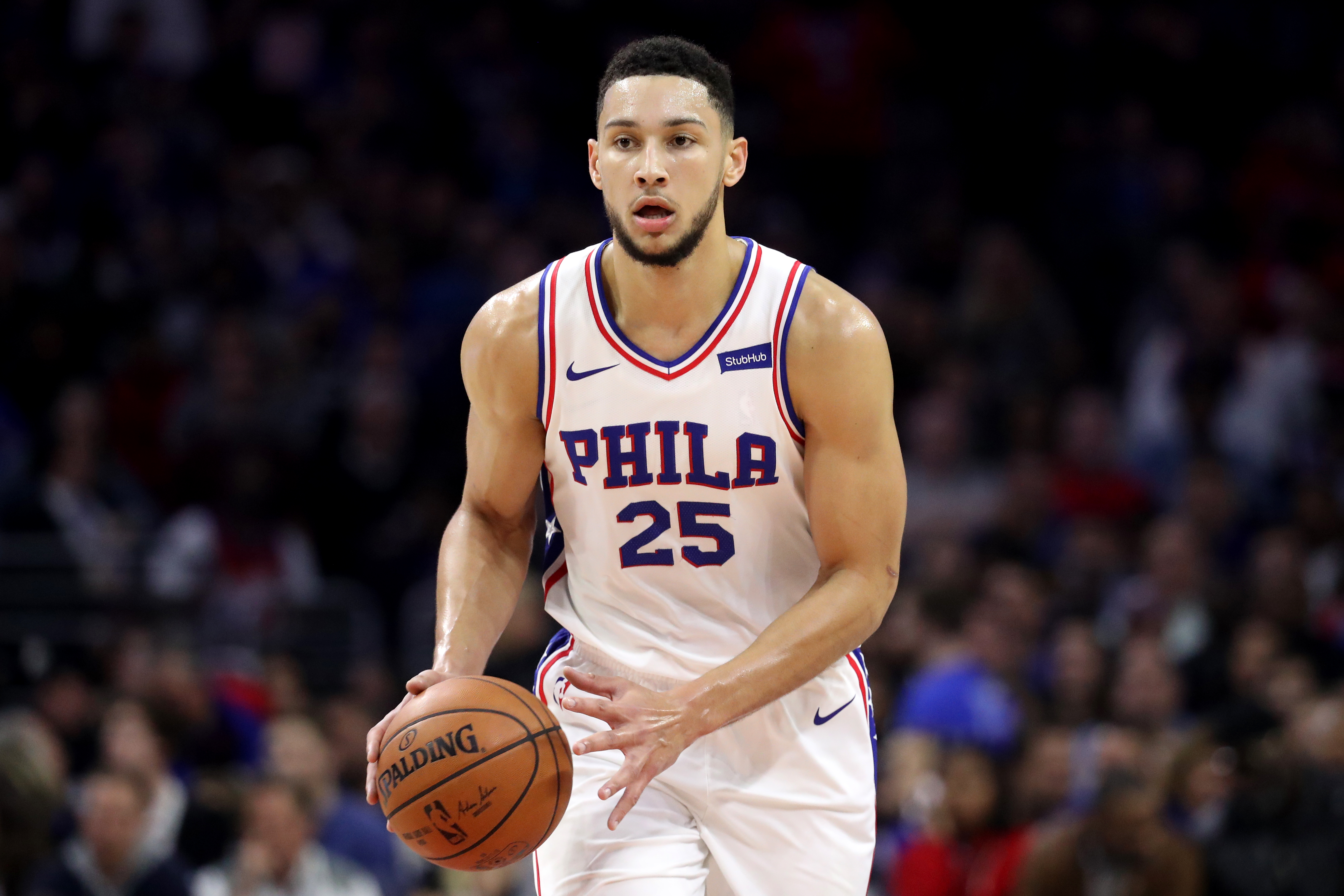 76ers' Ben Simmons, Raptors' Kyle Lowry involved in altercation after ejections