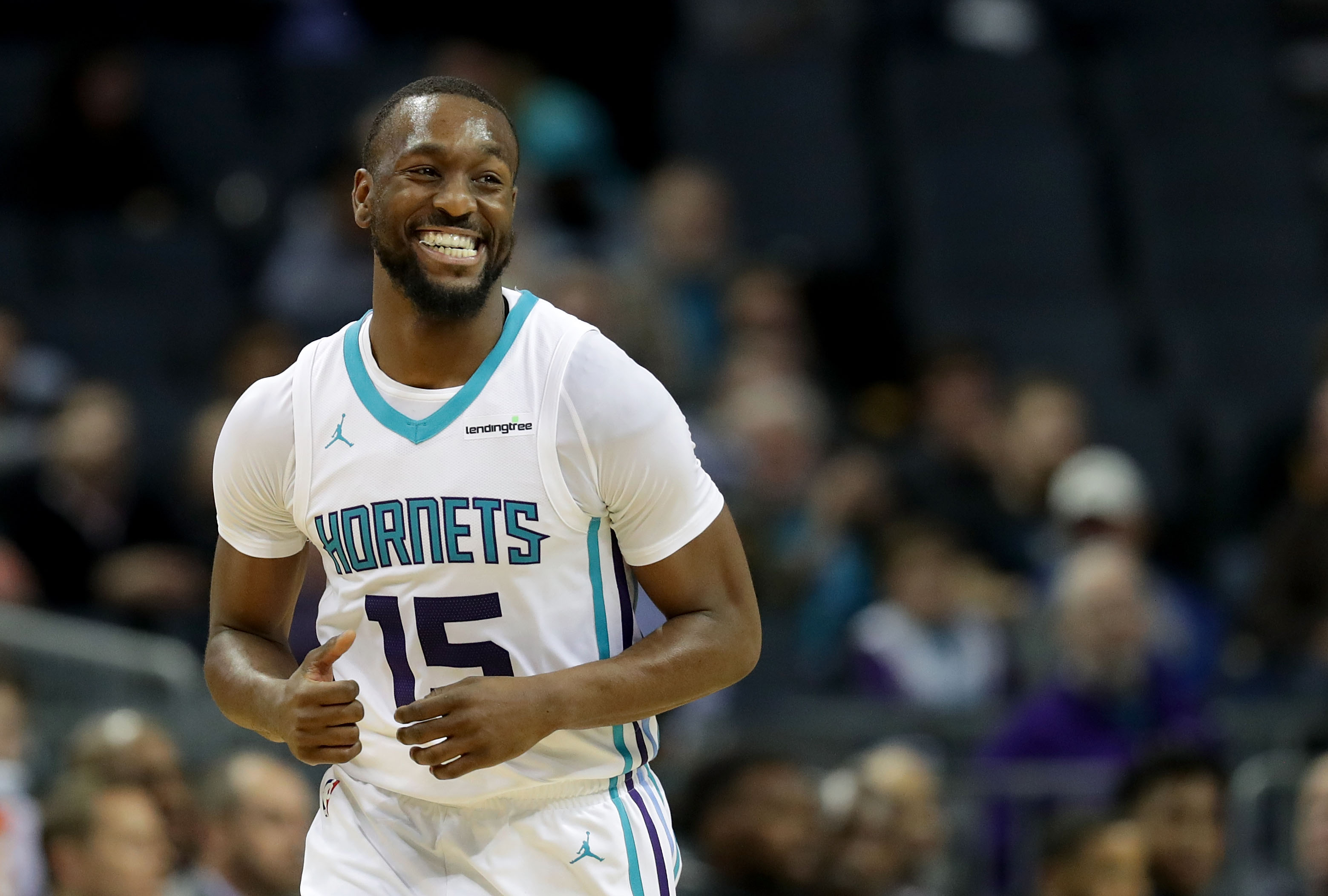 Hornets have made Kemba Walker available for trade