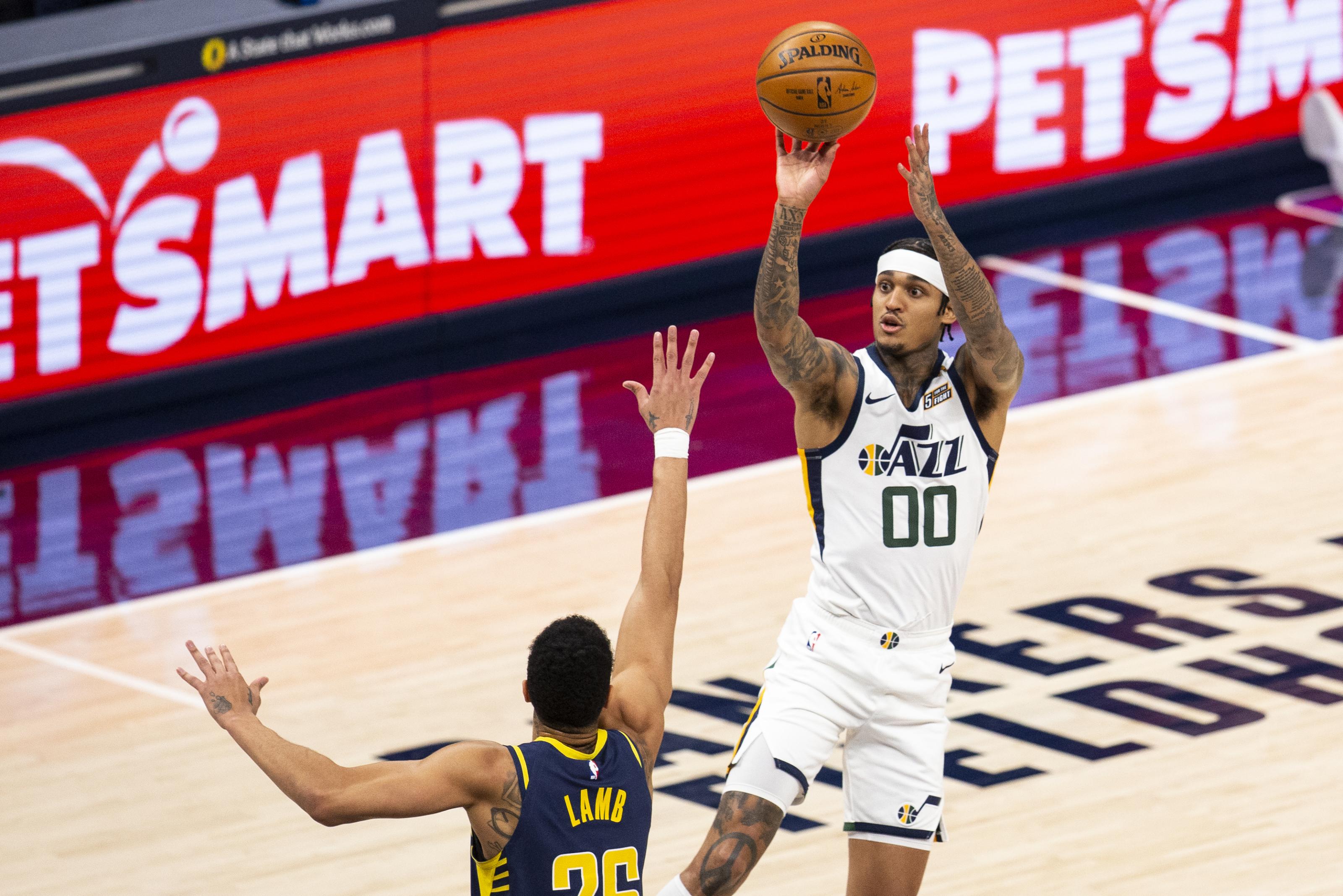 NBA 6MOY Power Rankings: Jordan Clarkson is setting the league on fire -  Page 6