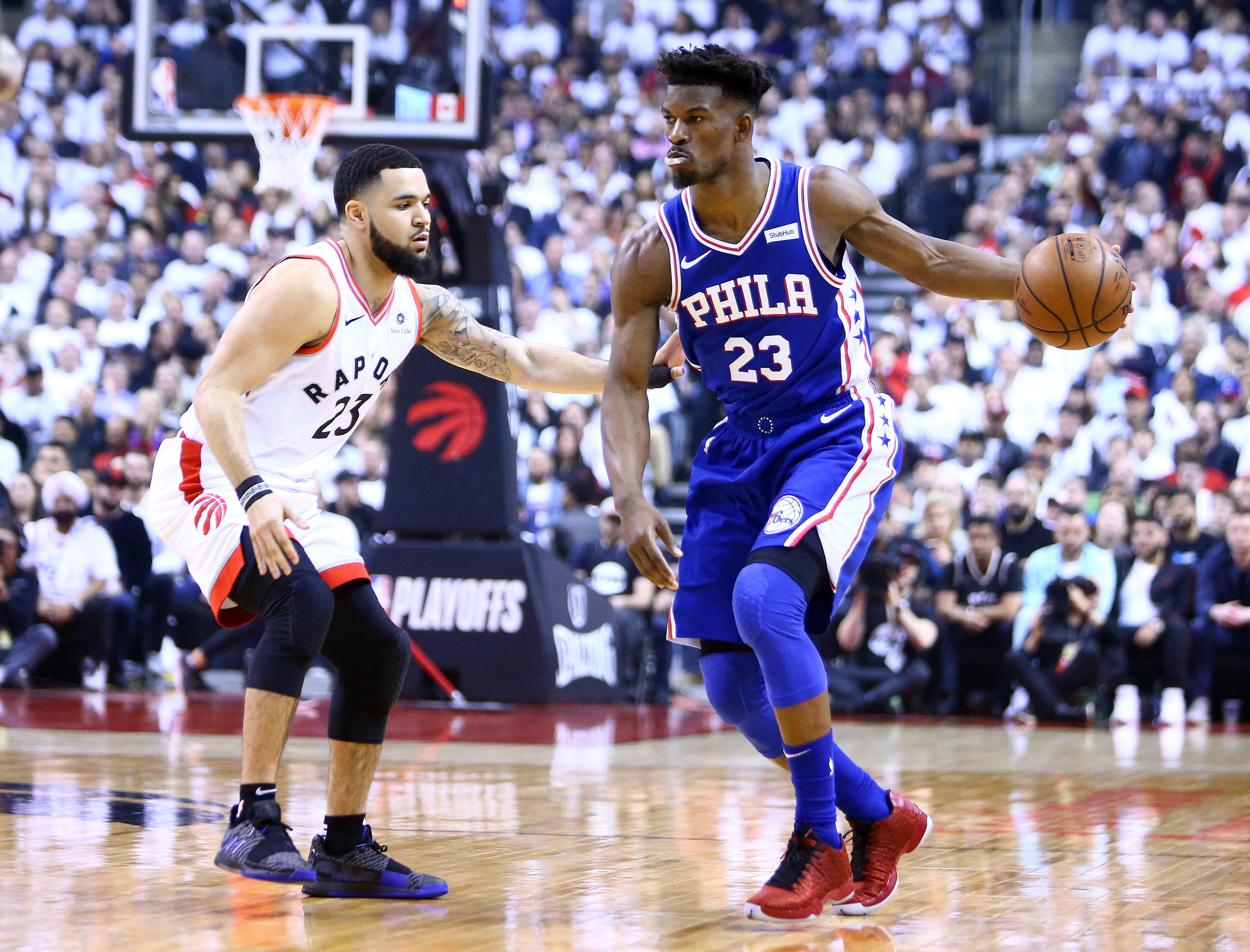 Philadelphia 76ers How Jimmy Butler Reaffirmed His Superstar Status