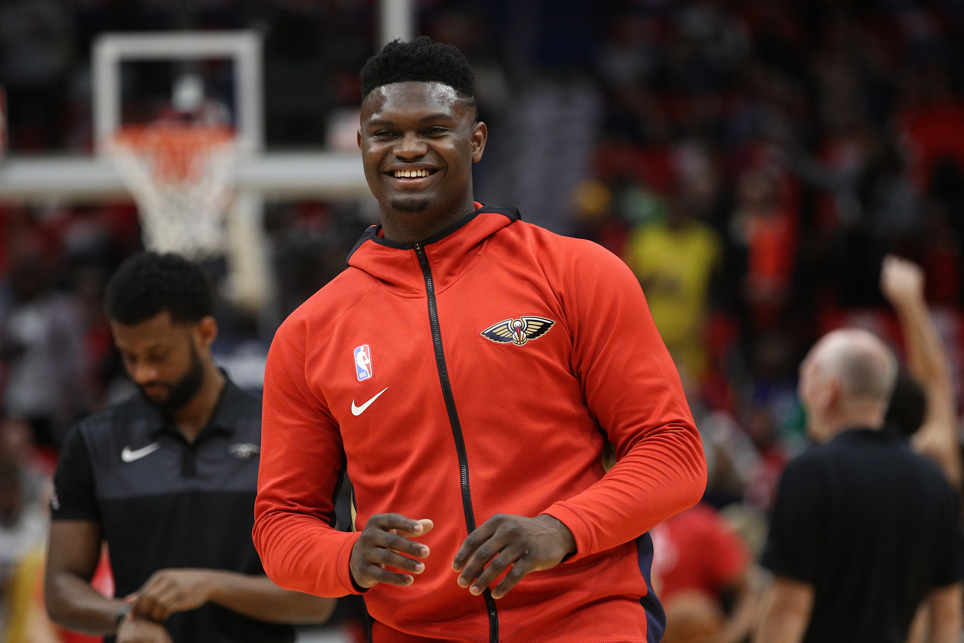 New Orleans Pelicans: A soft upcoming schedule opens playoff door