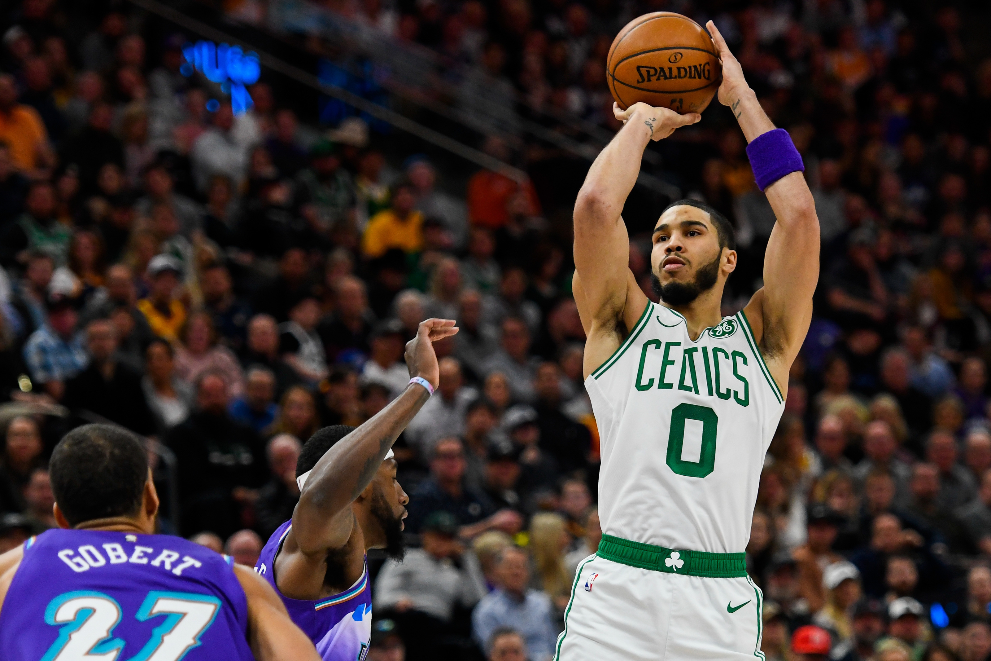 Boston Celtics Remind The East How Dangerous They Can Be Vs Raptors