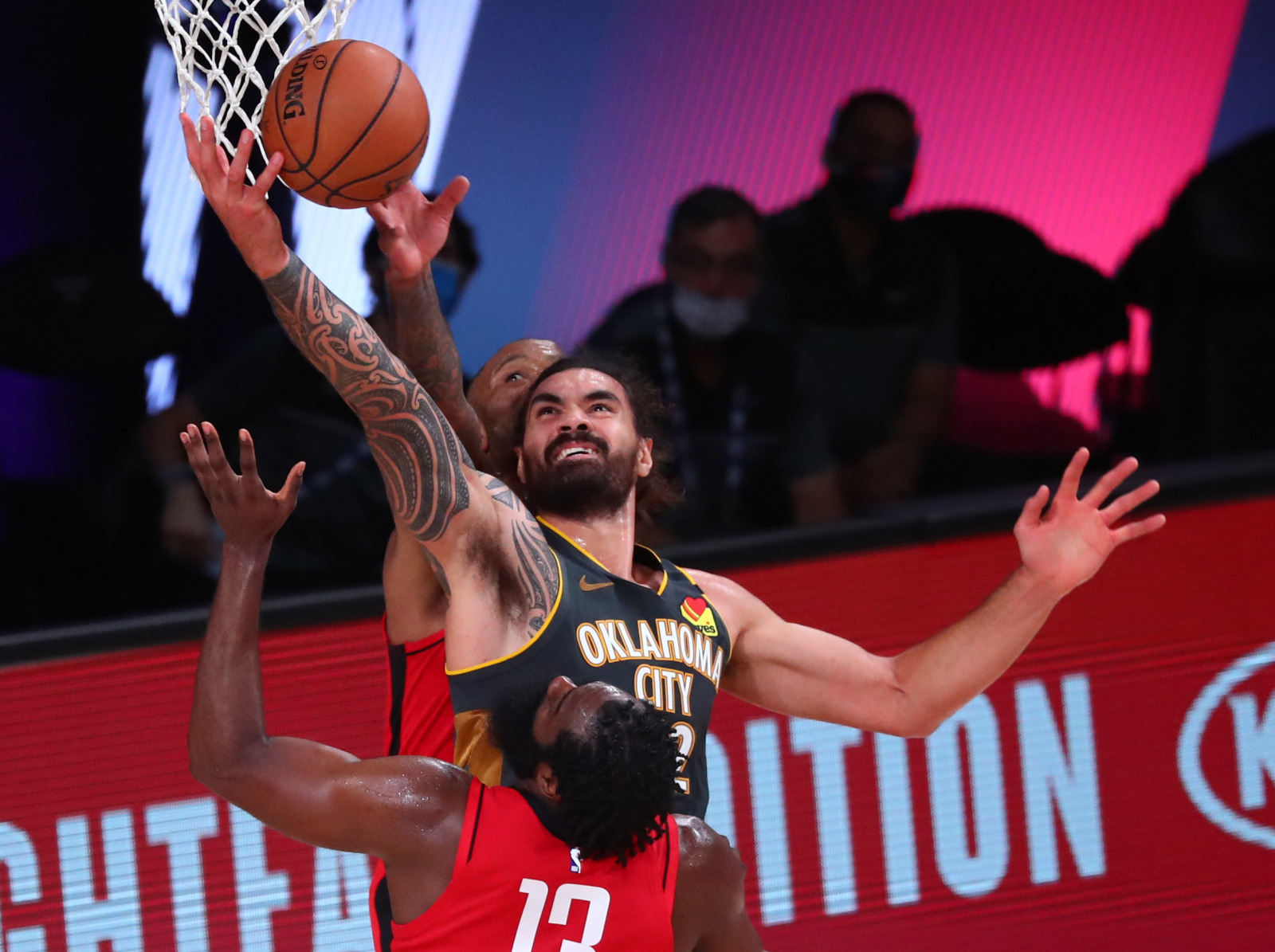 New Orleans Pelicans Did They Make A Steven Adams Sized Mistake