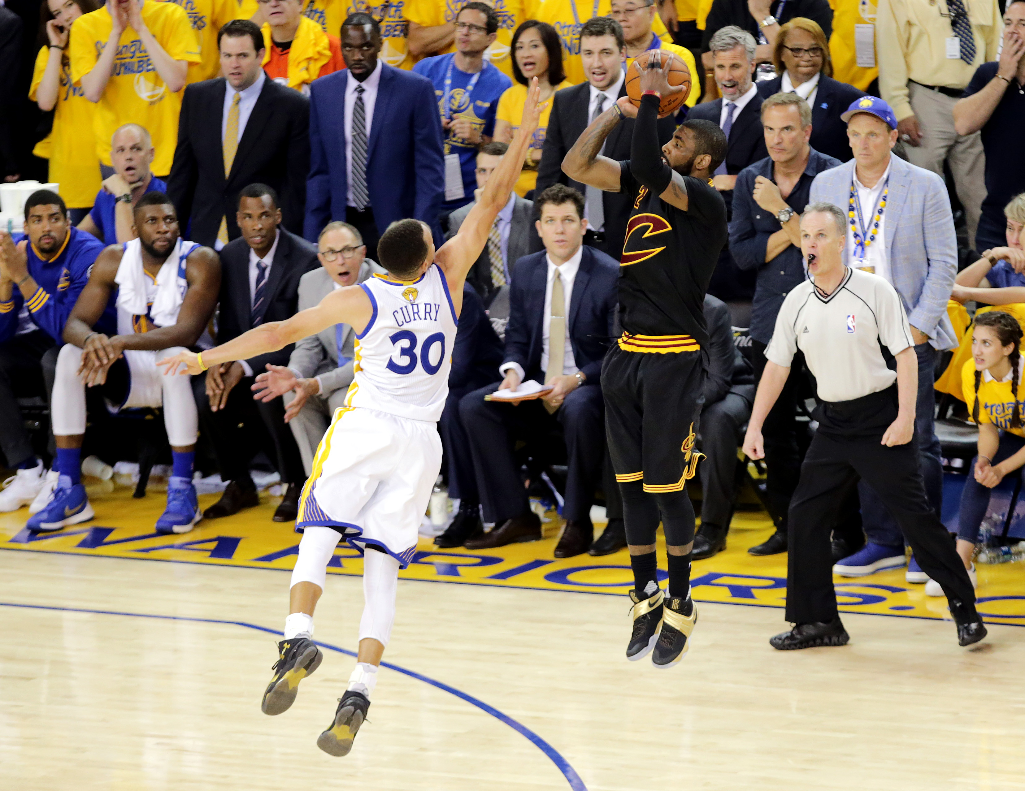 bfcc4a1efa0 Golden State Warriors  3 keys to defeating the Cavs in the NBA Finals